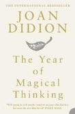 """The year of magical thinking"" av Joan Didion"
