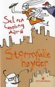 """""""Stormfulle høyder"""" av Selma Lønning Aarø"""