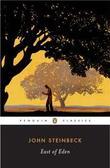 """""""Øst for Eden"""" av John Steinbeck"""
