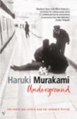 """""""Underground"""" av Haruki Murakami"""