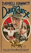 """The Dain Curse"" av Hammett Dashiell"