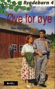 """""""Øye for øye"""" av Stein Aage Hubred"""