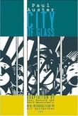 """""""City of glass"""" av Paul Karasik"""