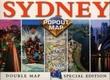"""""""Sydney - popout map"""""""