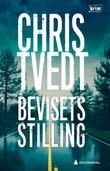 """""""Bevisets stilling kriminalroman"""" av Chris Tvedt"""