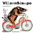 """""""Villsvinsjampo"""" av Catarina Andersson"""