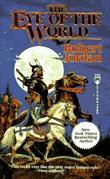 """""""The eye of the world book one of The wheel of time"""" av Robert Jordan"""