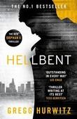 """""""Hellbent"""" av Gregg Hurwitz"""
