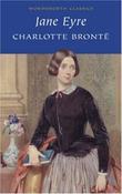 """""""Jane Eyre (Wordsworth Classics)"""" av Charlotte Bronte"""