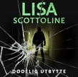 """""""Dødelig utbytte"""" av Lisa Scottoline"""