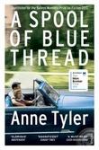 """""""A spool of blue thread"""" av Anne Tyler"""