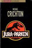 """""""Jura-parken"""" av Michael Crichton"""