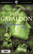"""""""Trommenes sang"""" av Diana Gabaldon"""