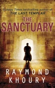 """The sanctuary"" av Raymond Khoury"