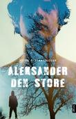 """Aleksander den store - roman"" av Peter F. Strassegger"