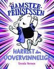 """""""Harriet den uovervinnelige"""" av Ursula Vernon"""
