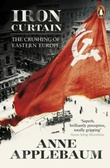"""Iron curtain - crushing of Eastern Europe 1944-1956"" av Anne Applebaum"
