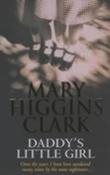 """""""Daddy's little girl"""" av Mary Higgins Clark"""