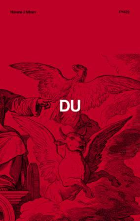 """""""Du"""" av Håvard J. Nilsen"""