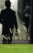 """The mimic men"" av V.S. Naipaul"
