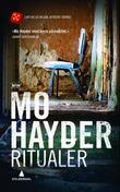 """Ritualer - kriminalroman"" av Mo Hayder"