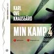 """""""Min kamp 4"""" av Karl Ove Knausgård"""