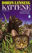 """""""Kattene"""" av Doris Lessing"""