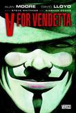 """""""V for Vendetta"""" av Alan Moore"""
