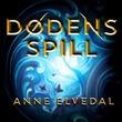 """""""Dødens spill"""" av Anne Elvedal"""