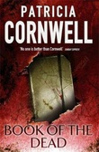 """Book of the dead"" av Patricia Cornwell"