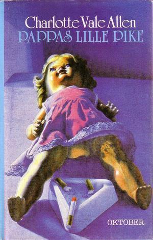 """""""Pappas lille pike"""" av Charlotte Vale Allen"""