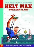 """""""Helt Max fyrtårnflaks"""" av Mari Kjetun"""