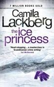 """""""The ice princess"""" av Camilla Läckberg"""