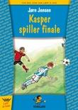 """""""Kasper spiller finale"""" av Jørn Jensen"""