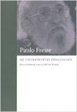 """""""De undertryktes pedagogikk"""" av Paulo Freire"""