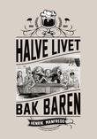 """""""Halve livet bak baren"""" av Henrik Manfredo"""