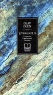 """""""Juvikfolket II"""" av Olav Duun"""