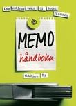 """""""Memo-håndboka - den enkleste veien til bedre eksamen"""" av Oddbjørn By"""