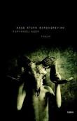 """""""Forvandlinger - fabler"""" av Aage Storm Borchgrevink"""