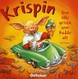 """""""Krispin - den lille grisen som hadde alt"""" av Ted Dewan"""