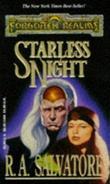 """Starless Night"" av R.A. Salvatore"