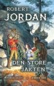 """""""Den store jakten - tidshjulet annen bok"""" av Robert Jordan"""