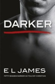 """Darker - fifty shades darker as told by Christian"" av E.L. James"