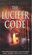 """The Lucifer Code"" av Michael Cordy"