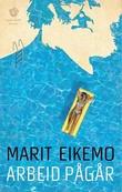 """""""Arbeid pågår roman"""" av Marit Eikemo"""