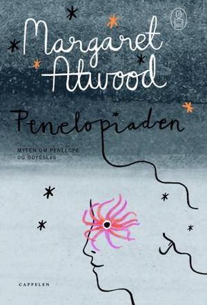 """""""Penelopiaden - myten om Penelope og Odyssevs"""" av Margaret Atwood"""