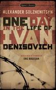 """One Day in the Life of Ivan Denisovich (Signet Classics)"" av Aleksandr Isaevich Solzhenitsyn"