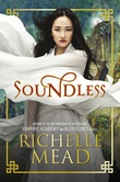 """""""Soundless"""" av Richelle Mead"""