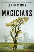 """The magicians"" av Lev Grossman"