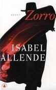 """""""Zorro ukjente år"""" av Isabel Allende"""